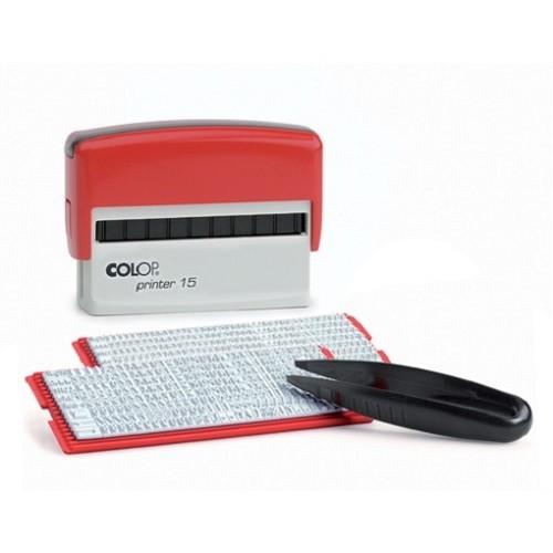 Colop Printer 15 / SET