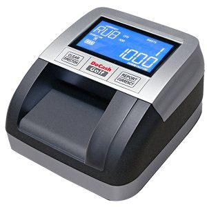 Автоматические детекторы банкнот