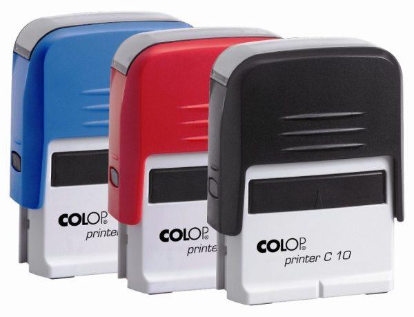 Printer C 10