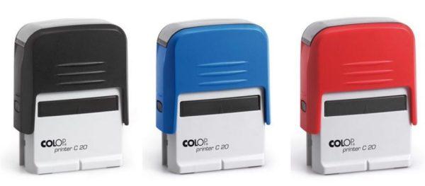 Printer C 20