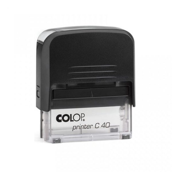 Printer C 40