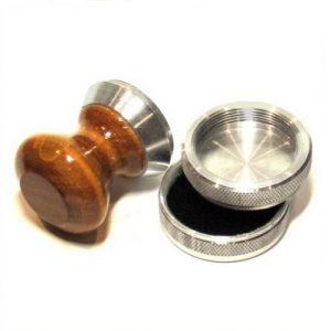 Металлические оснастки для круглых печатей