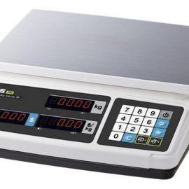 CAS серия PR(LCD, II)
