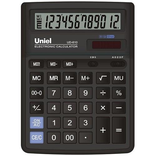 Uniel UD-610