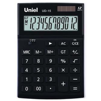 Uniel UD-15