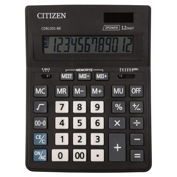 CITIZEN Correct D-210