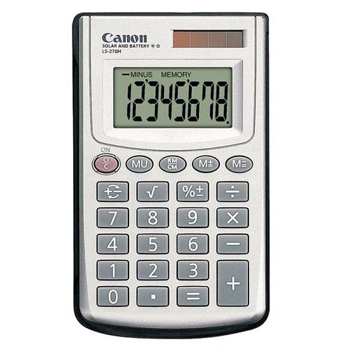 Canon LS-270H
