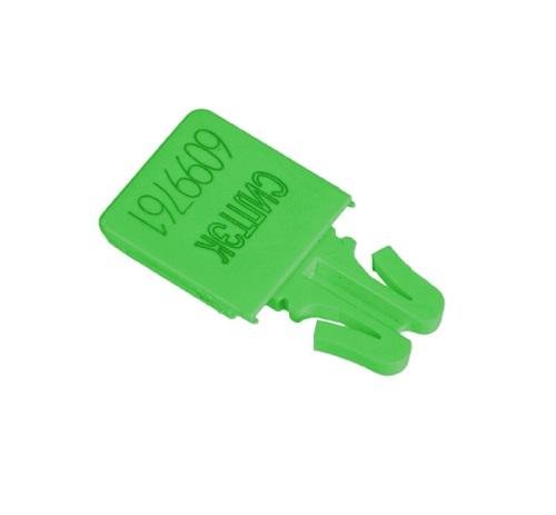 ЭНВОПОЛИСИЛ — номерное сигнальное пластиковое устройство