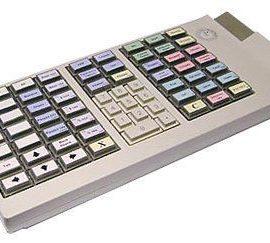 Клавиатура Heng Yu S66A