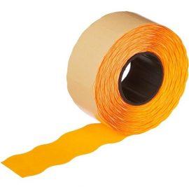 Этикет-лента Волна 26*16 цветная (1000 шт)