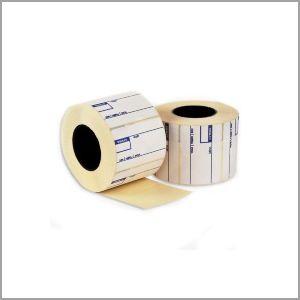 Термоэтикет-лента