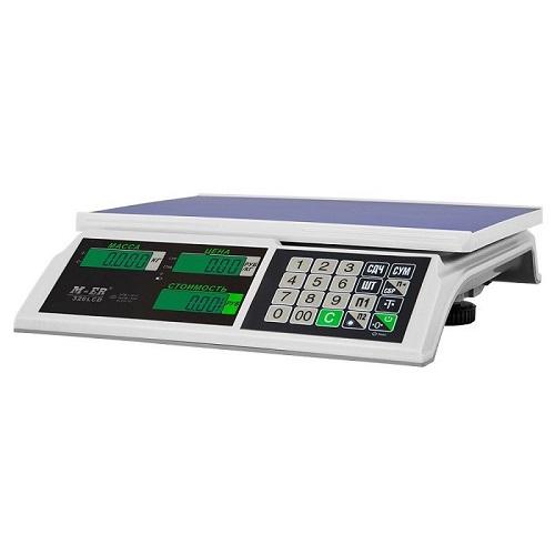 M-ER 326AC-15.2 LCD