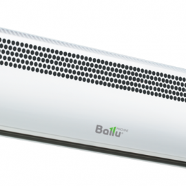 Тепловая завеса Ballu BHC6.000SR