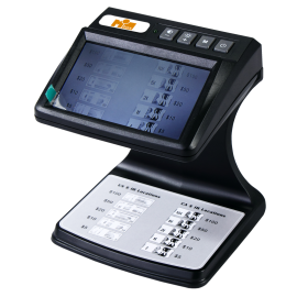 Просмотровый детектор Mbox IRD-AS