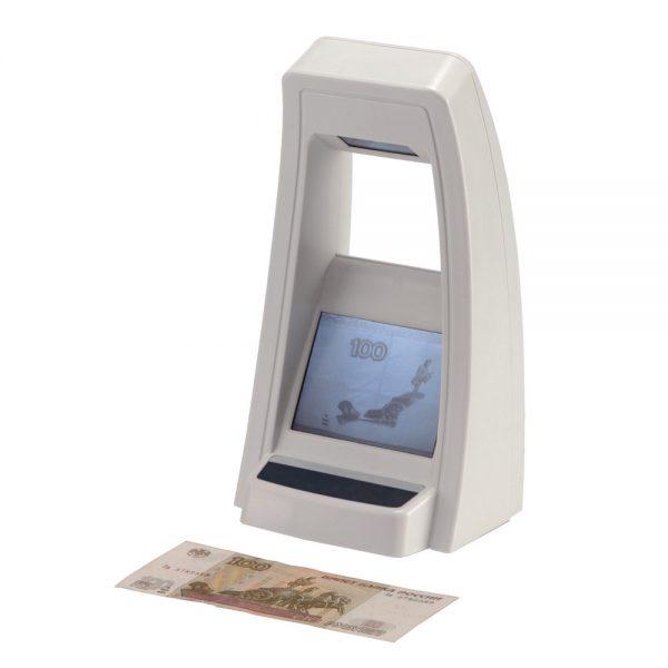 Детектор валют IRD-1000