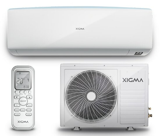 Xigma XG-SK25RHA
