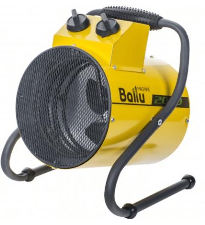 Ballu BHP-P2-5