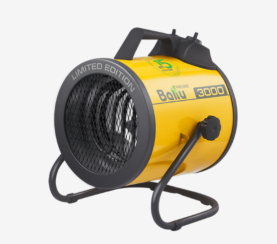 Ballu BHP-P2-3 Limited Edition