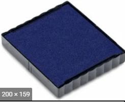 Сменная штемпельная подушка для …