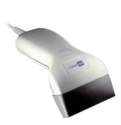 CipherLab 1021