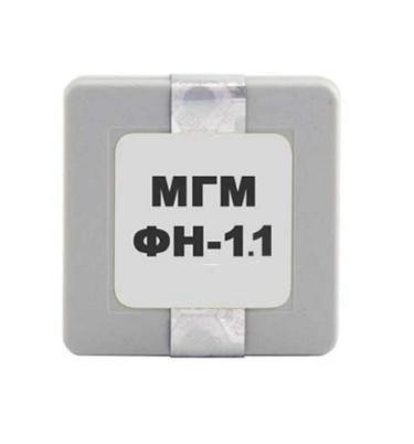 Массо-габаритный макет МГМ ФН-1.1