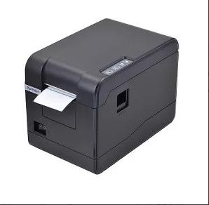Принтер этикеток BSMART BS-233