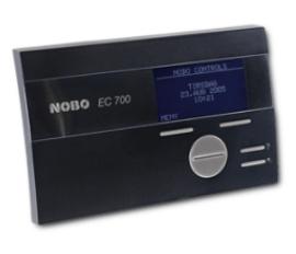 Cистема управления NOBO ORION 700